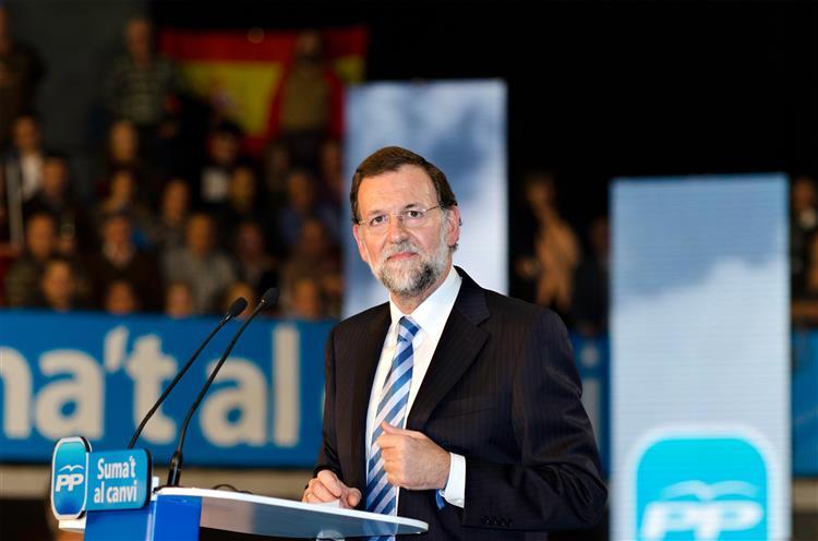 Grécia. Rajoy espera que Atenas se mantenha no euro
