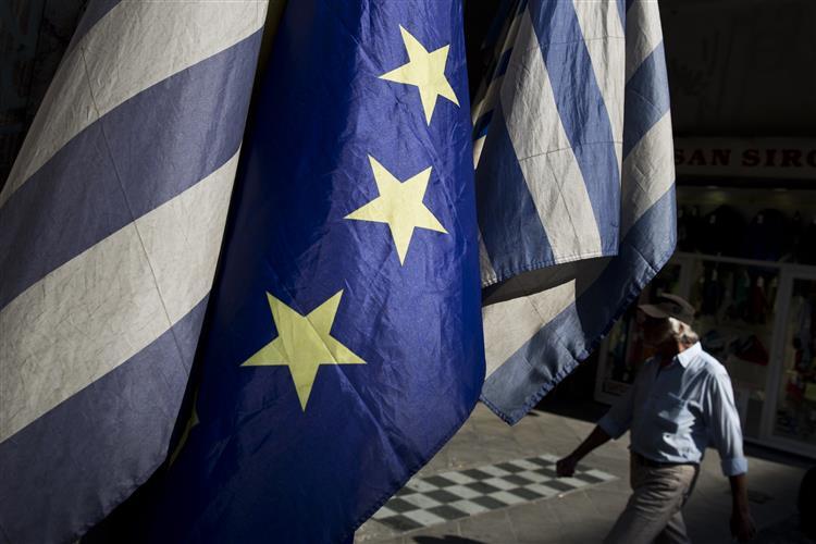 Grécia. Responsáveis europeus reúnem-se hoje por teleconferência