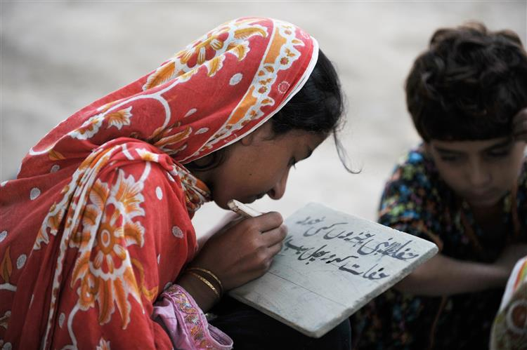 124 milhões de crianças e adolescente no mundo não têm acesso à escola