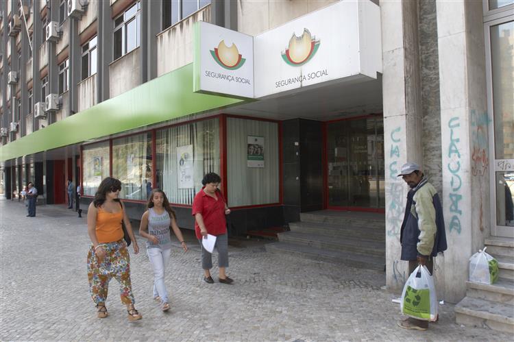 Pagamento alargado de dívidas à Segurança Social entra em vigor 4.ª feira