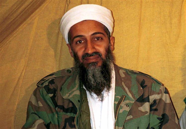 Familiares de bin Laden morrem em acidente de avião