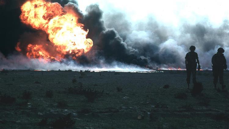Kuwait. A invasão que incendiou o Médio Oriente faz 25 anos