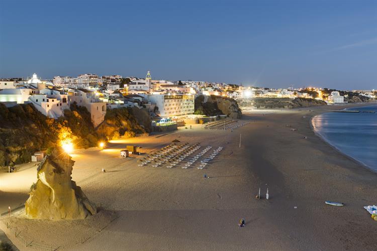Receios de insegurança em mega festa no Algarve