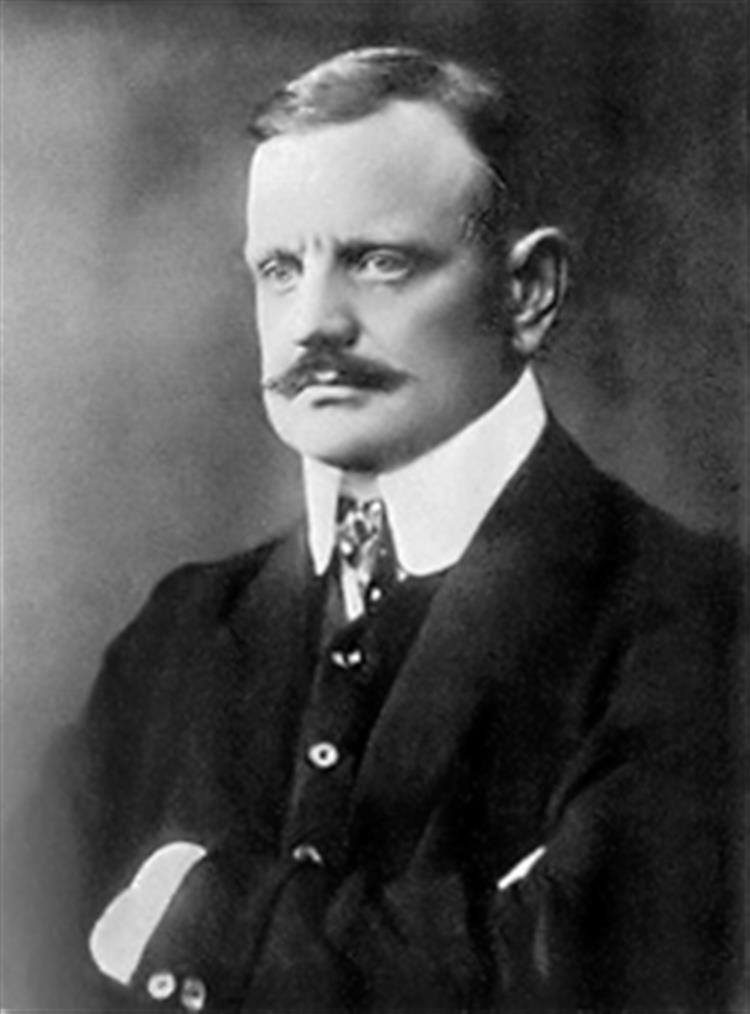 Gravações históricas de Sibelius celebram 150.º aniversário do compositor finlandês