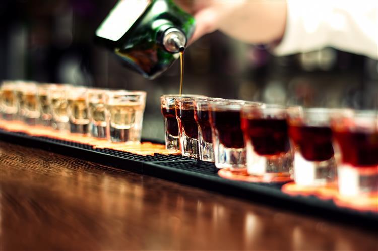 Este é o país onde se consome mais álcool