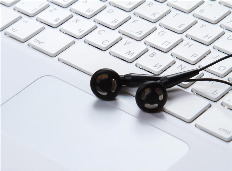 Este país retirou da Internet 2,2 milhões de músicas sem direitos de autor em julho