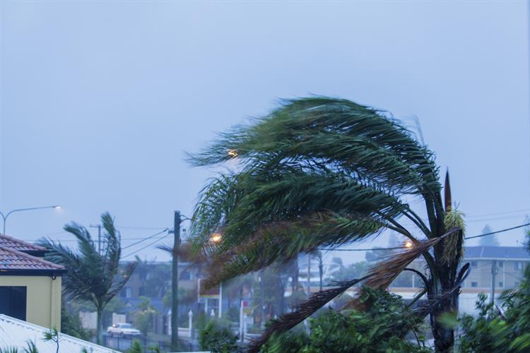 O tufão mais forte deste ano pode chegar a qualquer momento