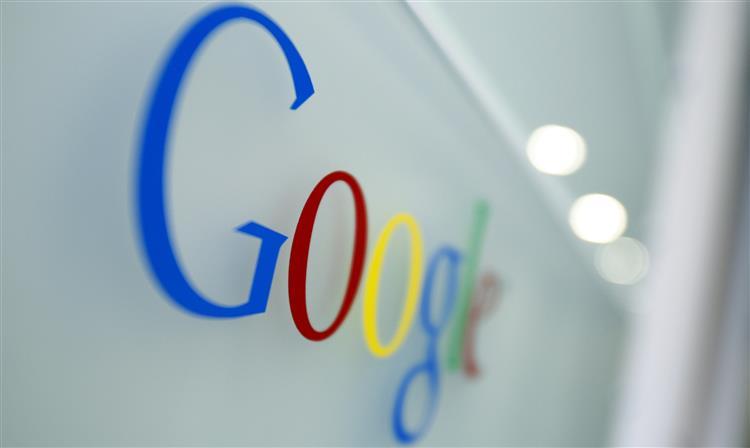 Google tem um novo logotipo