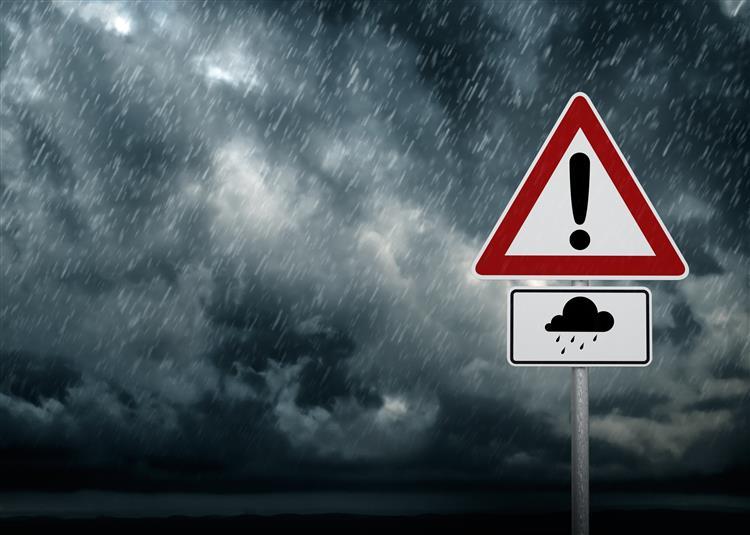 Açores. Três famílias desalojadas devido ao mau tempo