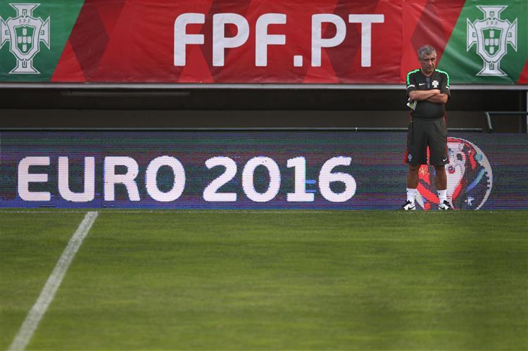 Portugal mantém sexto lugar no ranking da FIFA