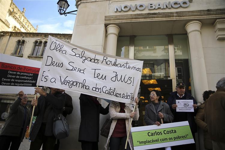 Emigrantes vão receber mais informações do Novo Banco até terça-feira