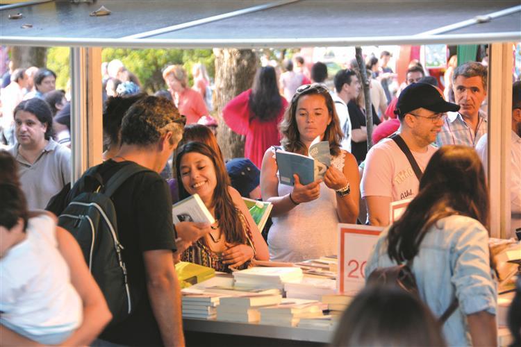 Feira do Livro do Porto revista e aumentada