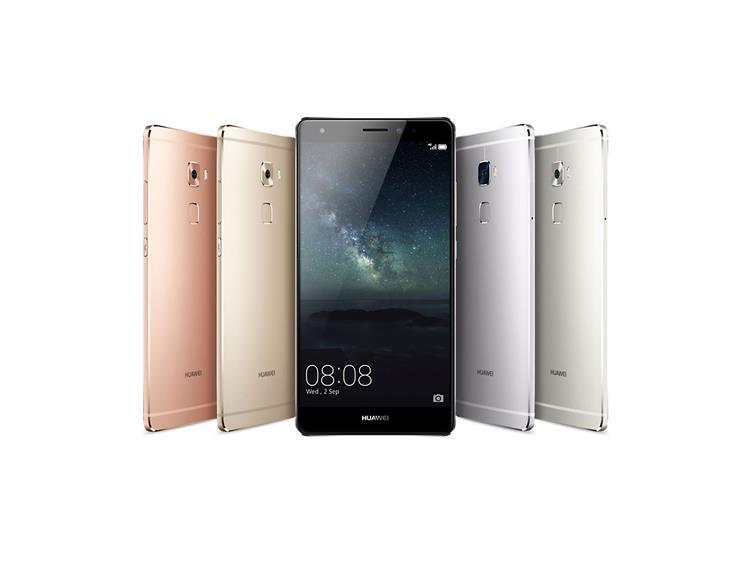 Huawei Mate S - 'gigante' em características