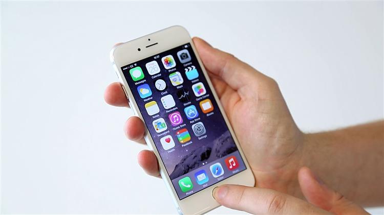 iPhone: tem problemas ou mudou o TouchID? Não actualize