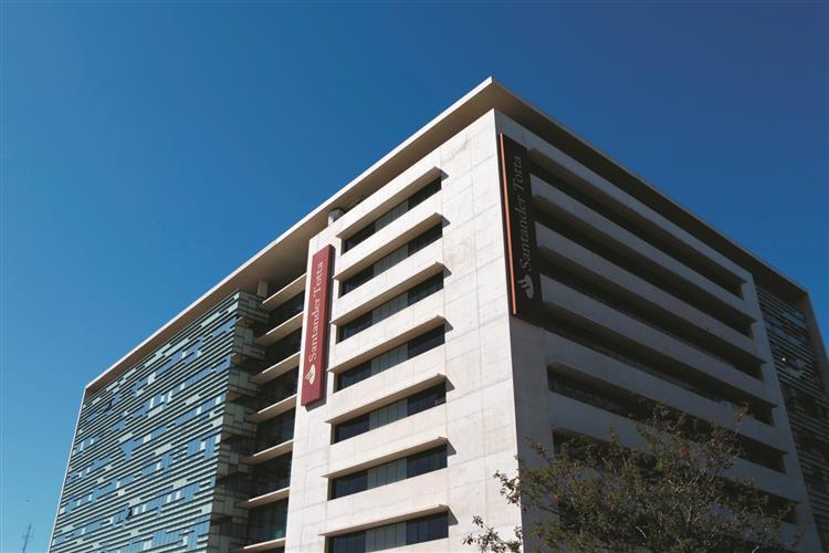 Santander Totta aumenta capital