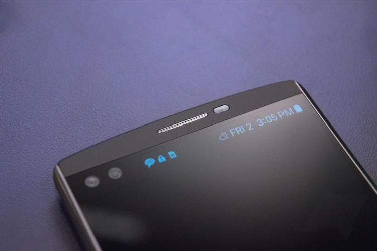 LG V10: Novo topo de gama?