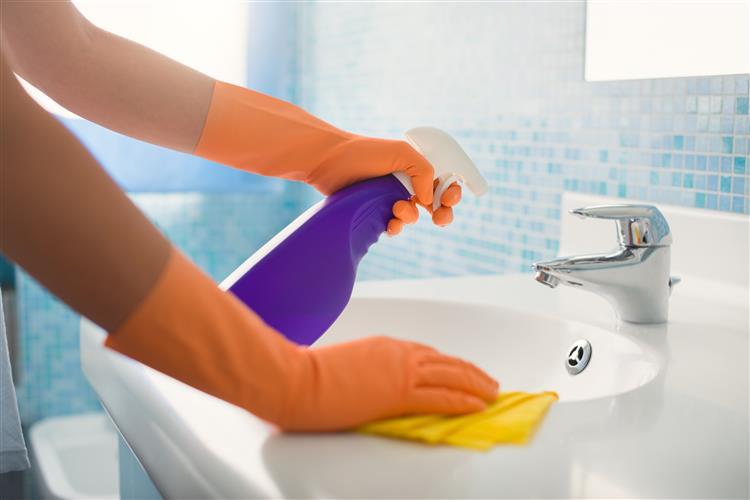 Mulher pode ser presa por não fazer tarefas domésticas e bater no marido