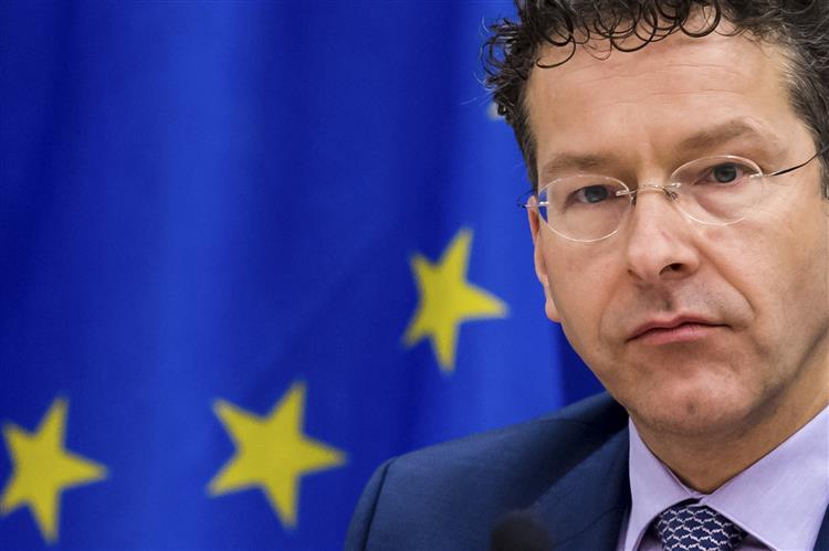 """Eurogrupo: Dijsselbloem diz que Portugal pode ter de """"fazer mais"""""""
