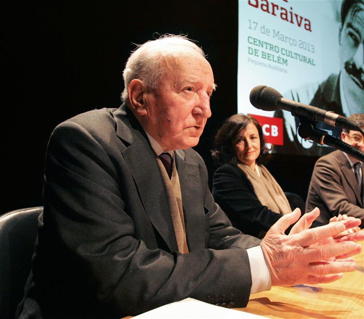 Eduardo Lourenço convidado por Marcelo para Conselho de Estado