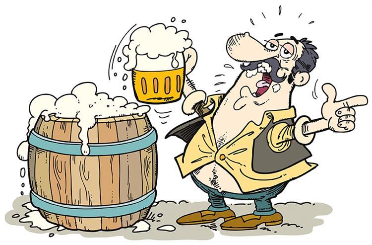 Sabe qual é o país onde se consome mais cerveja?