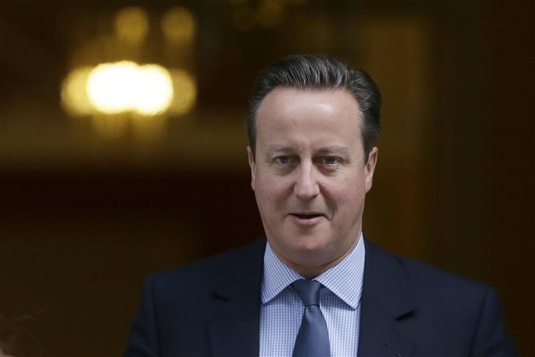 Cameron ganha braço-de-ferro com Europa