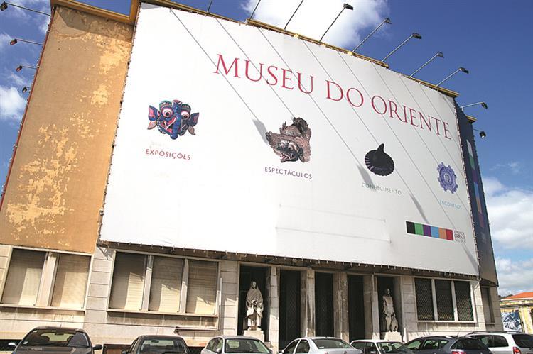Museu do Oriente celebra o Ano Novo Chinês