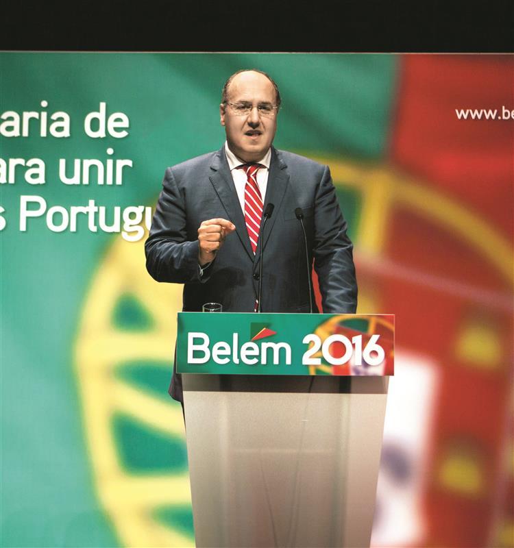 Deputado socialista envolvido na Operação Marquês