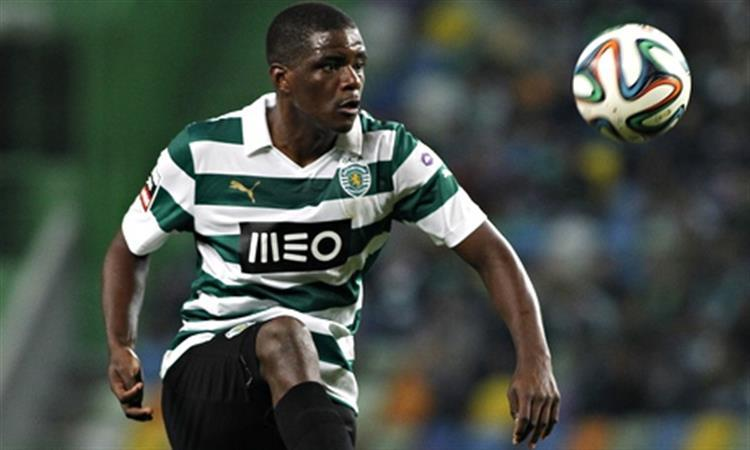 Sporting renova com William Carvalho