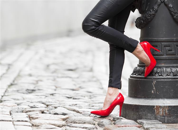 Milão destaca calçado português