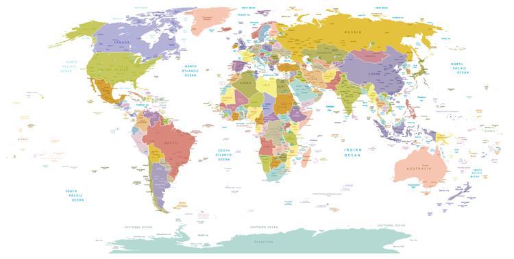 Sabe qual é o país mais rico do mundo?