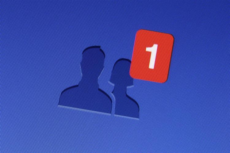 Já é possível saber quem andou a ver o seu perfil no Facebook