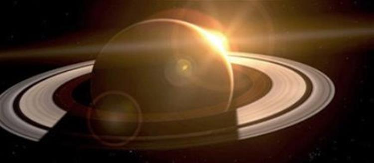 Ver Saturno no Verão