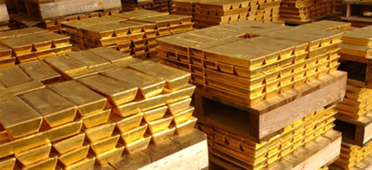 Rússia 'enche-se' de ouro para se precaver de colapso das principais moedas