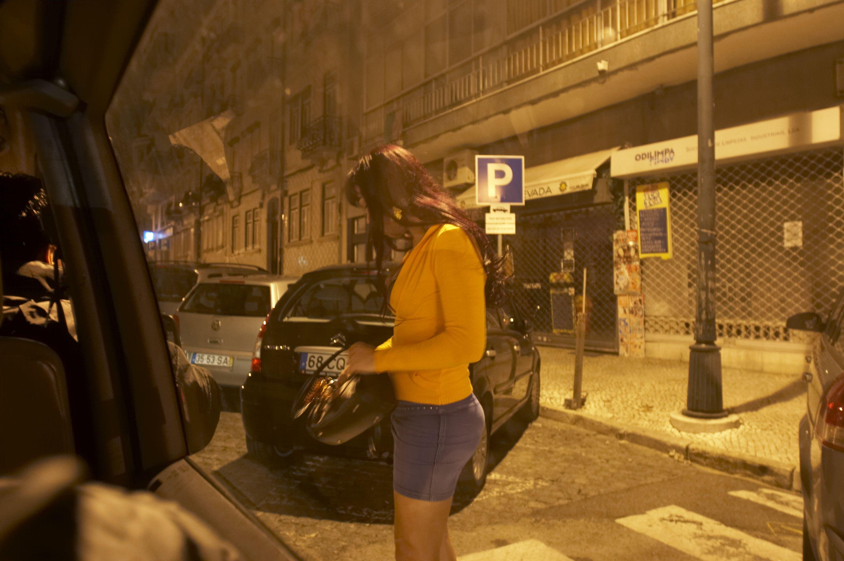 prostitutas coche zaragoza prostitutas binefar