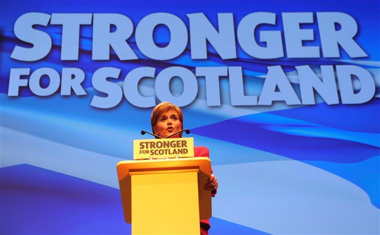 Escócia quer novo referendo antes do Brexit 545883