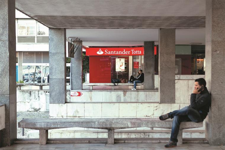 Santander quer crescer no mercado português