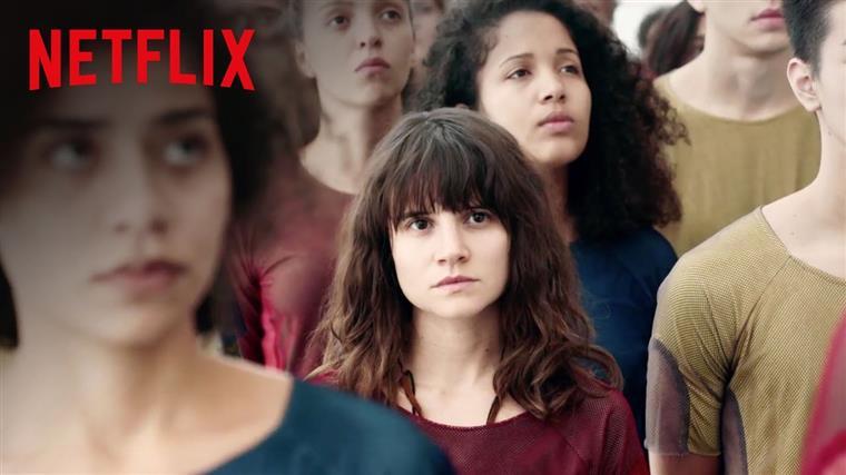 Veja o trailer de '3%', a nova série da Netflix falada em português