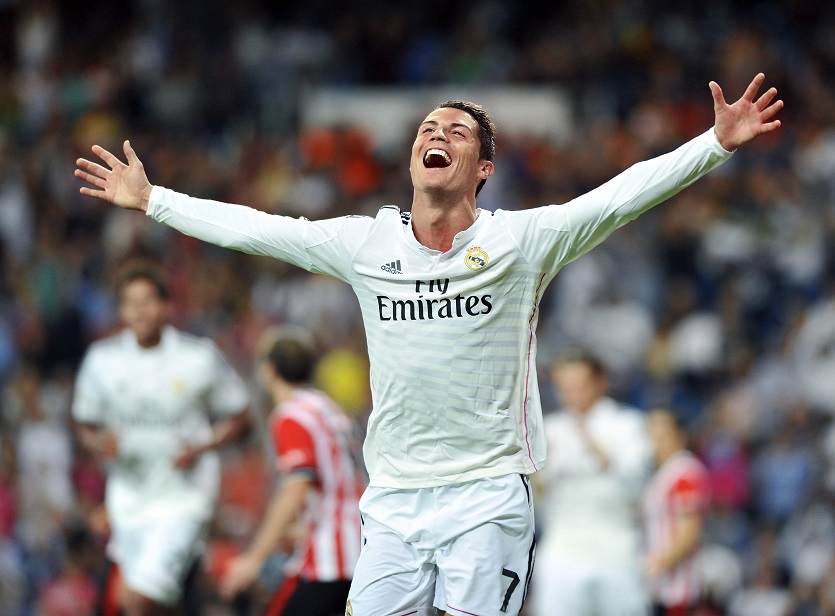Advogados negam acusações de fraude fiscal por Cristiano Ronaldo