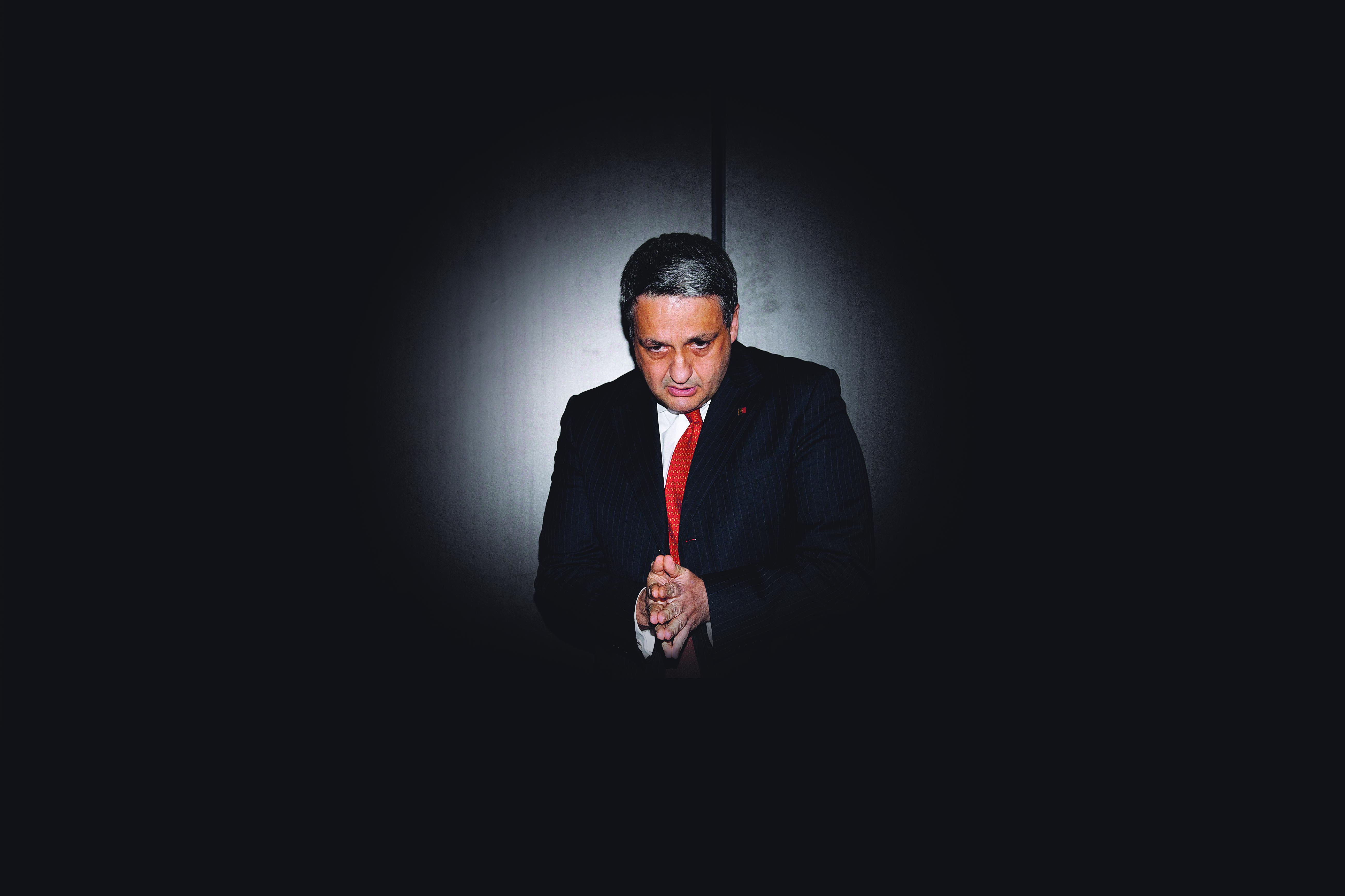 Paulo Macedo pode ser o próximo presidente da Caixa Geral de Depósitos