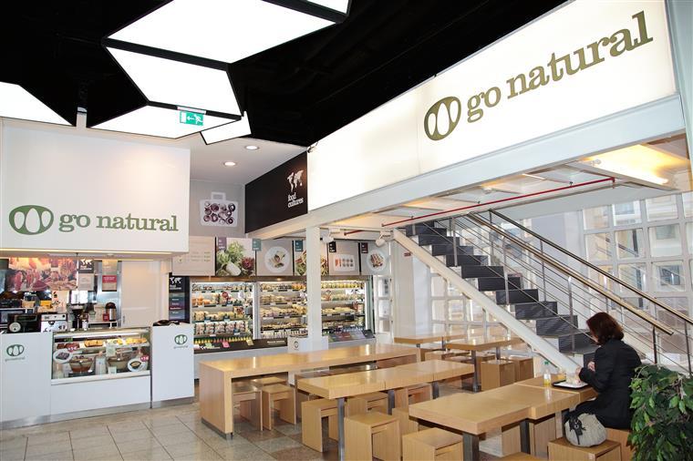 Sonae MC abre primeiro supermercado Go Natural já esta semana