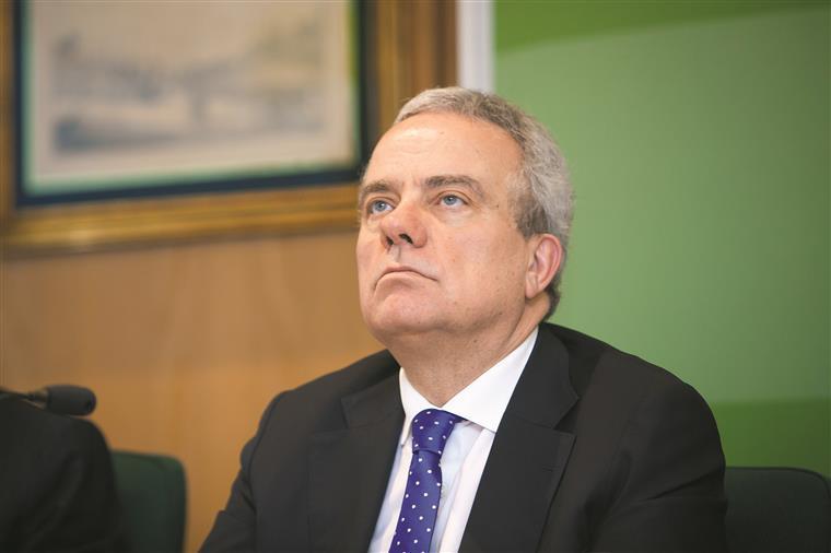 José Maria Ricciardi sai da presidência executiva do Haitong Bank
