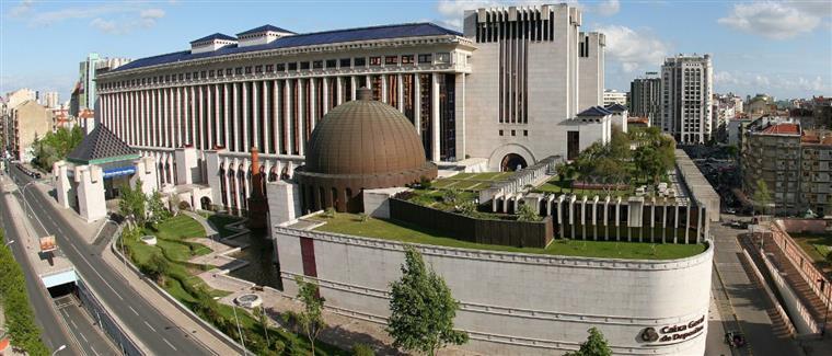 BCE e Banco Portugal dão luz verde à recapitalização da Caixa