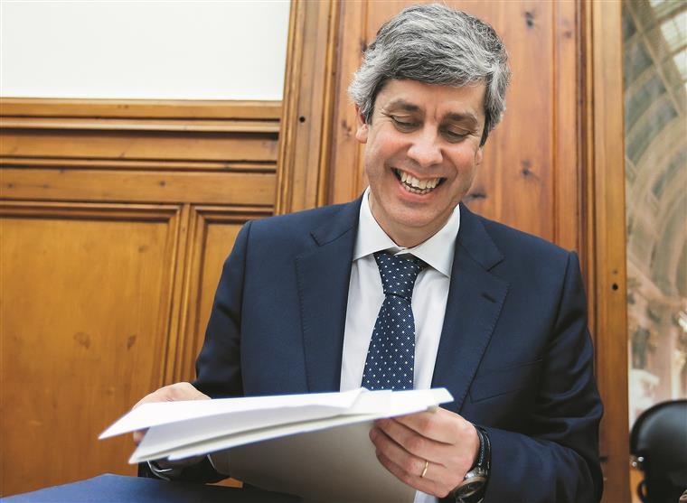Sanções a Portugal podem ficar entre 18 e 36 milhões de euros