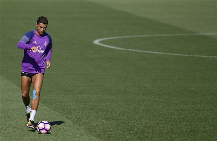 Ronaldo não esperava que Portugal ganhasse o Euro