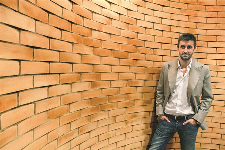 Daniel Oliveira: 'A televisão não é muito pior do que a sociedade. As redes sociais expressam isso bem'