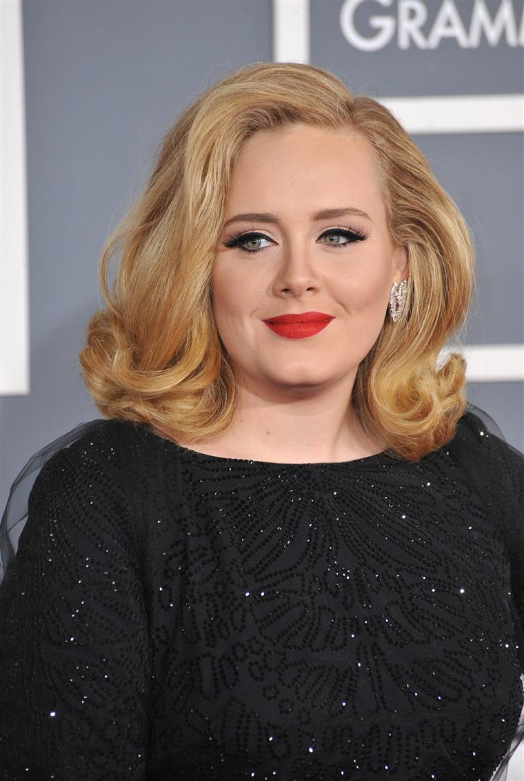 Jantar com as Kardashians? 'Não, obrigado', disse Adele