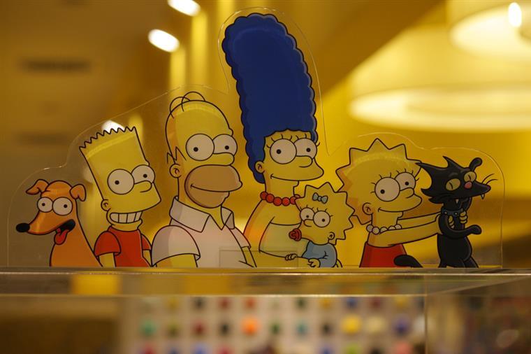 600 episódios de 'Os Simpsons' vão ser emitidos de uma só vez
