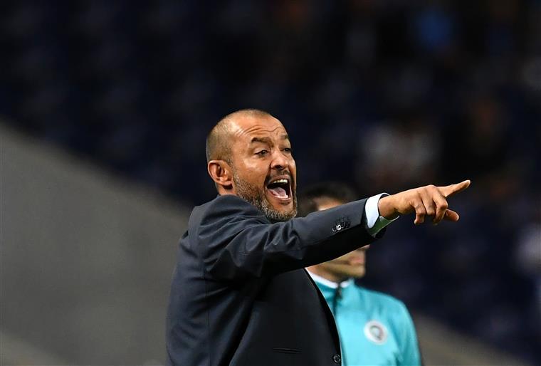 FC Porto. Sem medo da história - de Slimani já é outra conversa