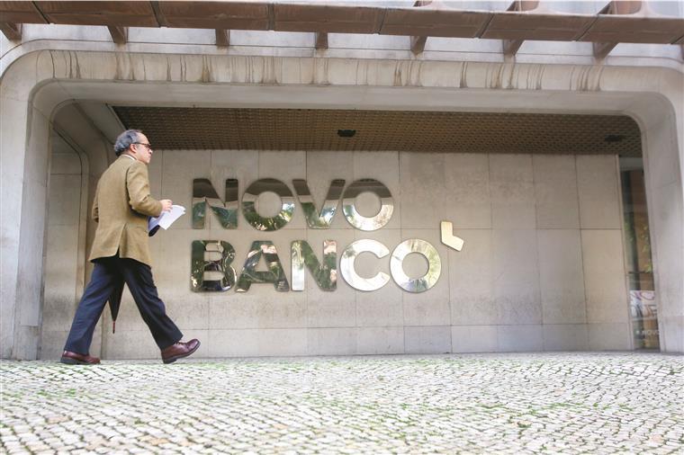 Fundo interessado nos ativos do Novo Banco