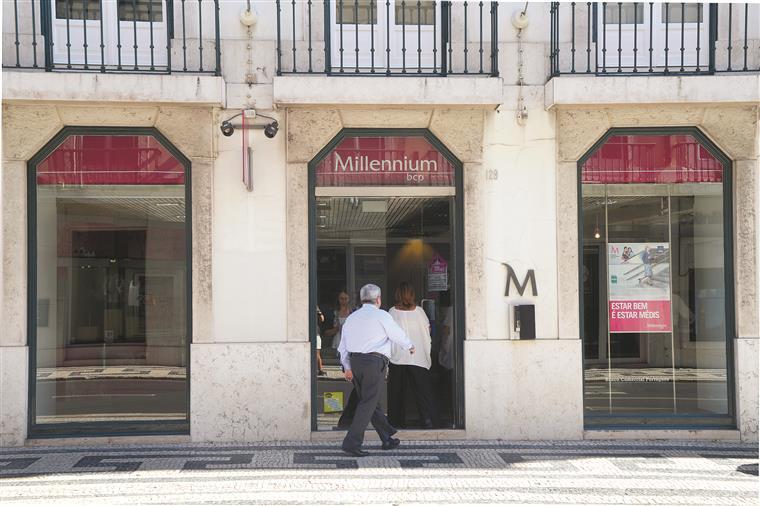 BCP confirma reorganização de ações na bolsa de Lisboa